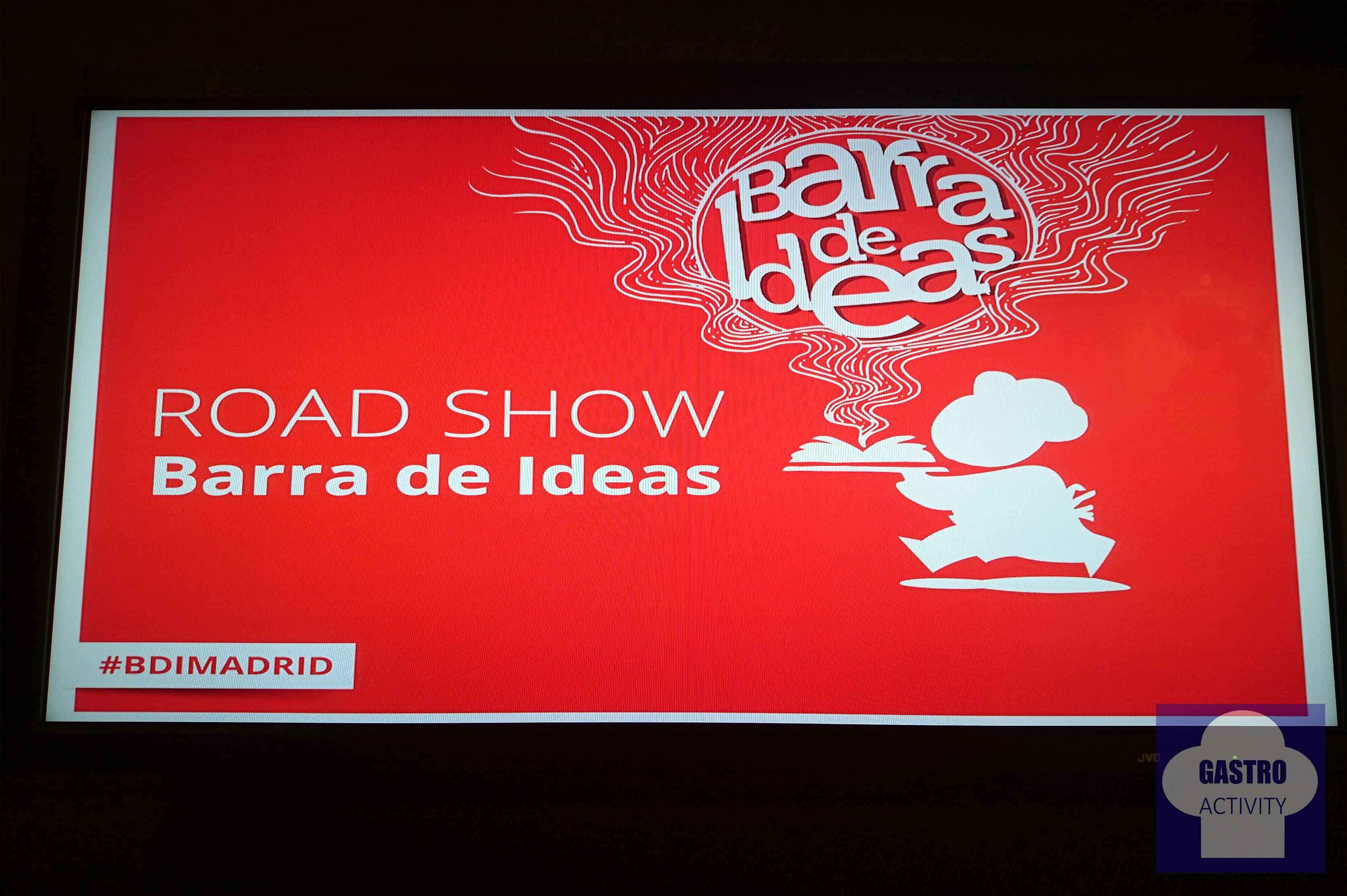 barra de ideas claves para vender m s